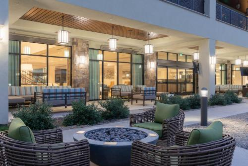 . TownePlace Suites by Marriott Thousand Oaks Agoura Hills