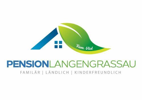 . Pension Langengrassau