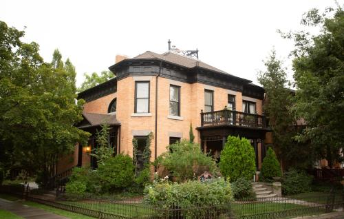 Ellerbeck Bed & Breakfast - Accommodation - Salt Lake City