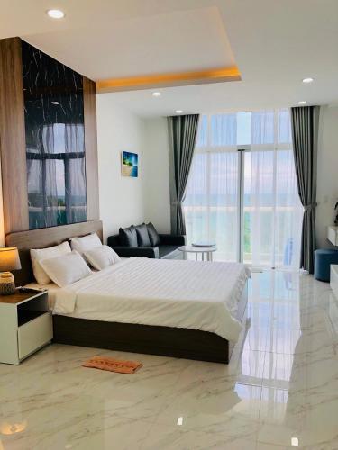 Ocean Vita Sea links Resort Mui ne