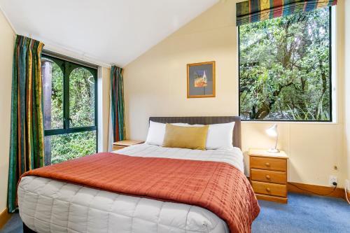 External 2 Bedroom Cabin