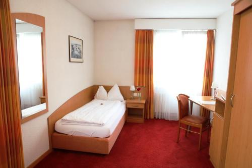 Hotel + Restaurant Ochsen