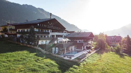 Sonnhof by Vitus Winkler - Hotel - Sankt Veit im Pongau