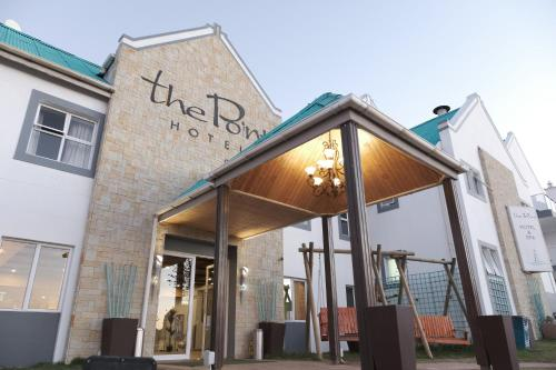 The Point Hotel & Spa