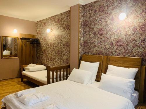 Wald Hotel Lagodekhi Rooms
