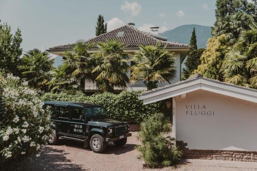 Villa Fluggi - Accommodation - Meran 2000