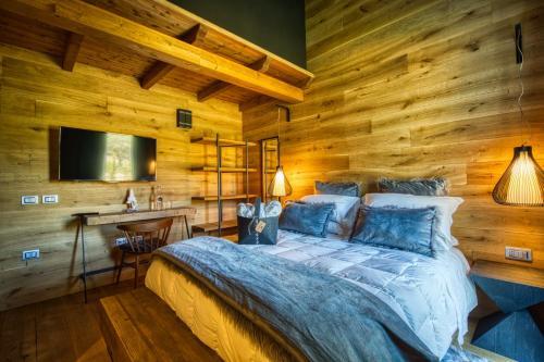 BAITA MAORE luxury rooms