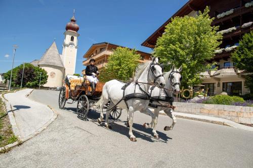Posthotel Achenkirch - Adults only - Hotel - Achenkirch