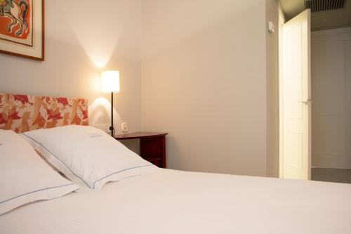 Single Room with Street View Hotel Llevant 3