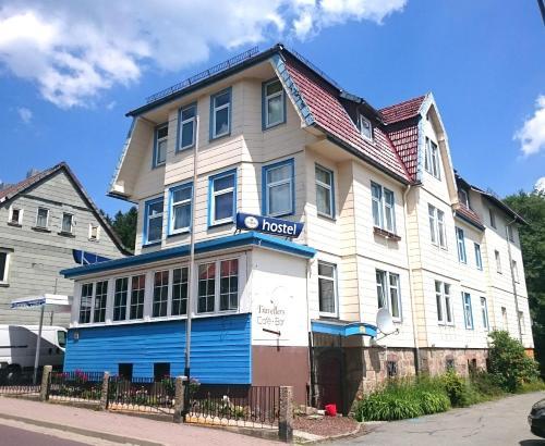 . Hostel/Hotel Spezial