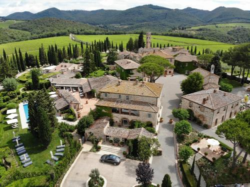 . Borgo San Felice