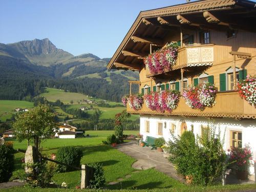 Фото отеля Vorderstockerhof