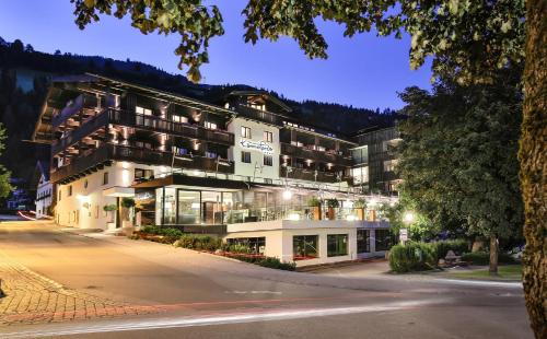 Hotel Kammerlander Neukirchen