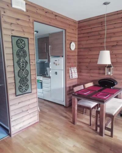 Enjoy Yllas - Cozy top floor apartment