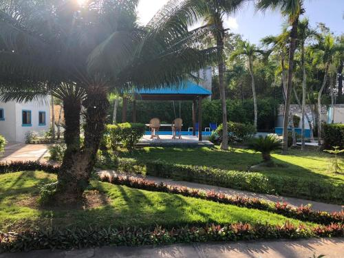 Caribbean Sea 3 Bedroom fully furnished Condominium