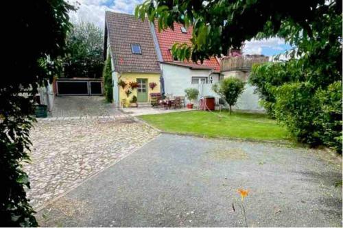 Ferienhaus Ackerburgerhof in der Welterbestadt Quedlinburg