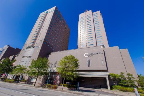 The QUBE Hotel Chiba