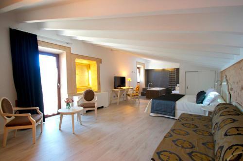 Suite Superior Bennoc Petit Hotel 35