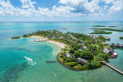 . Four Seasons Resort Mauritius at Anahita