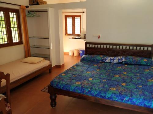 Akshara guest home