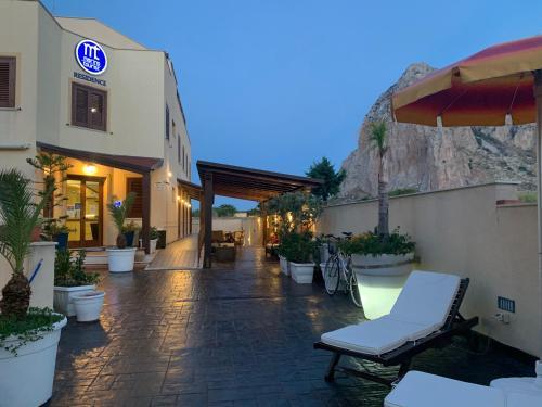 . Marino Tourist Residence Hotel