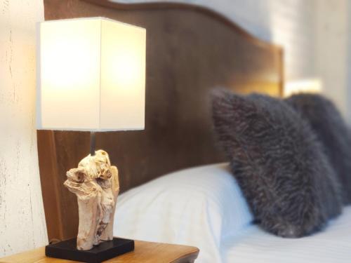 Doppel-/Zweibettzimmer (1-2 Erwachsene) Hotel Casa del Marqués 14