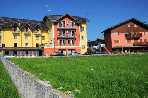 Albergo Valbella - Hotel - Gallio