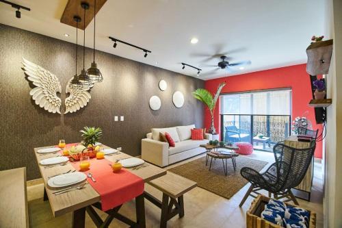 Casa Encanto, Luxury Apartment
