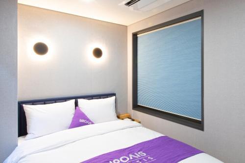Nampo Brosis Hotel