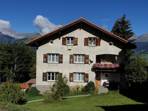 Ferienwohnung Antonia - Apartment - Surcuolm