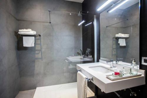 Suite Superior Hotel Balneario de Zújar 2