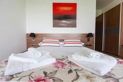 Superior Suite Hotel Balneario de Zújar 3
