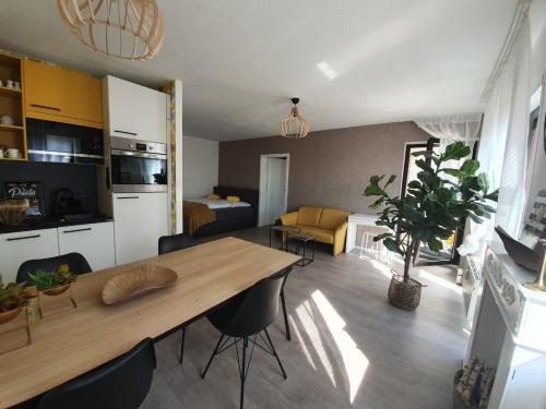 Joanna Apartment - Schwetzingen