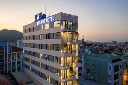 __{offers.Best_flights}__ Delight Hotel