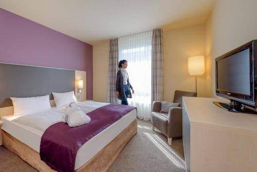 Mercure Hotel Berlin City West, Spandau