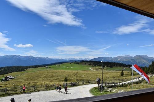 Starkenfeld-Hütte - Accommodation - Rodengo