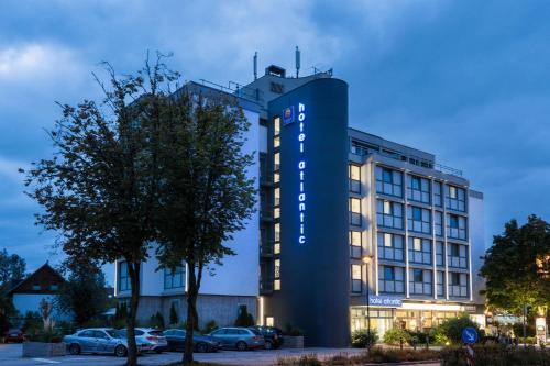 . Comfort Hotel Atlantic Muenchen Sued