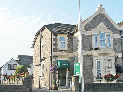 Spreyton Guest House, Weston Super Mare