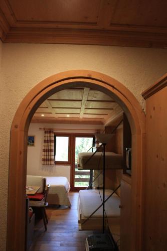 Casa Focobon - presso Sussy residence - Hotel - Falcade