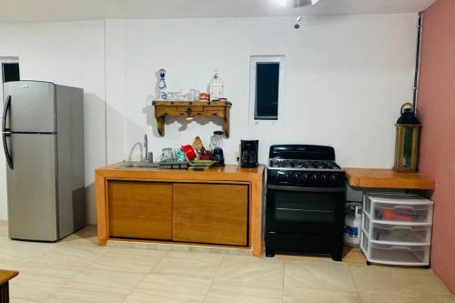 Casa Yama- Departamento-- Tulum