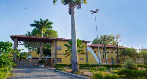 . Bonito Plaza Hotel