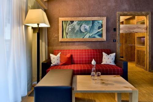 Фото отеля PETE - Alpine Boutique Hotel