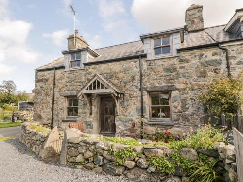 1 Borthwen Cottages