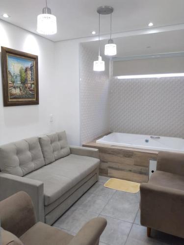 Suites Luma Aguas de Lindoia