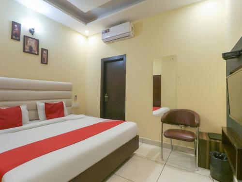 OYO 75533 Hotel Mannat