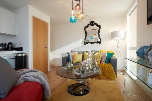 2 Bedroom Apartment, Leeds - Luxury & Contemporary