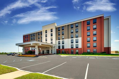 Holiday Inn Express Atlantic City W Pleasantville