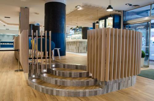 Holiday Inn - Andorra, an IHG hotel - Accommodation - Andorra la Vella