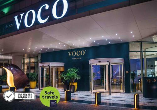 Voco Dubai - An Ihg Hotel