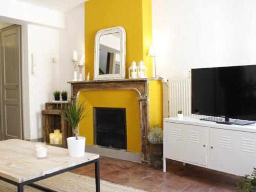 Le relais de la maison Bacou - Location saisonnière - Carcassonne